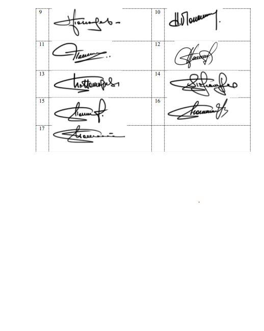 Разработка электронной подписи Самара